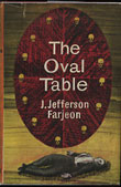 The Oval Table
