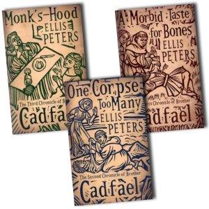 Cafael Books