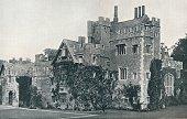 Compton Wynyates, Warwick, c1915