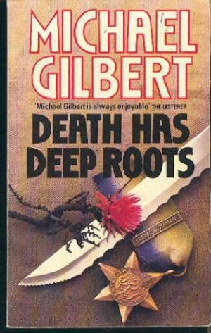 Death has Deep Roots
