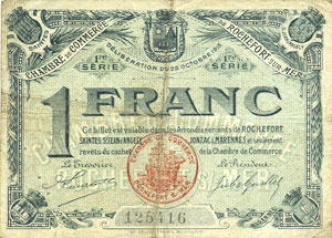 french money