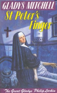 St Peter's Finger