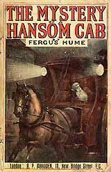 The Mystery of the Hansom Cab