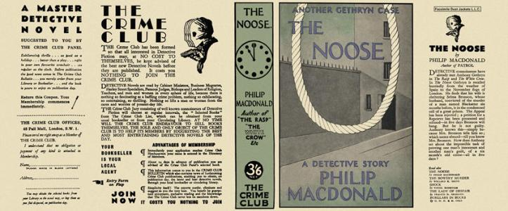 The Noose 5