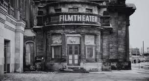 theatre 1915