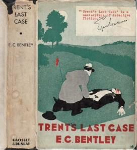 Trent's Last Case 4