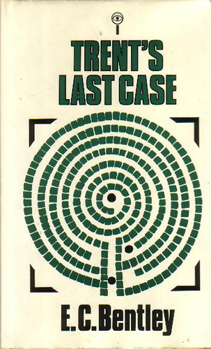 Trent's Last Case 5