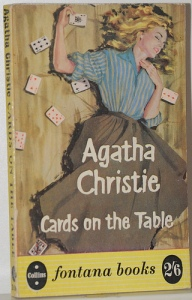 Cards on the Table 8