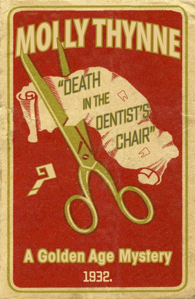 Death in the Dentist's Chair