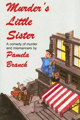 Murder's Little Sister 2