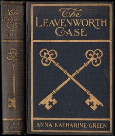 The Leavenworth Case 7