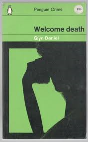 Welcome Death