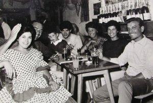 Recreation in 1960s Spain