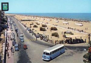 Gandia Beach, Spain (1960s)