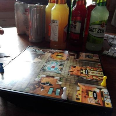 Image result for cluedo and alcohol