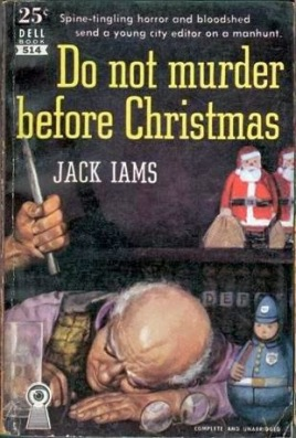 Image result for in do not murder before christmas