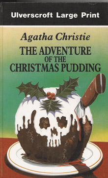 Image result for the adventure of the christmas pudding