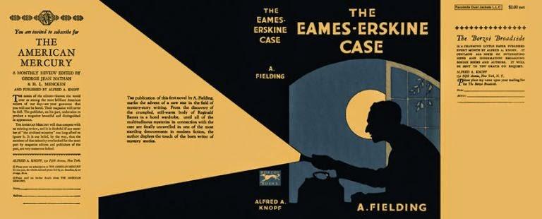 Image result for the eames-erskine case