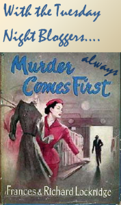 Tuesday Night Bloggers: Favourite Sleuths First Outings
