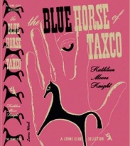 Image result for the blue horse taxaco