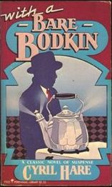 Image result for with a bare bodkin cyril hare