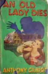 Image result for an old lady dies anthony gilbert