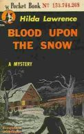 Blood Upon The Snow