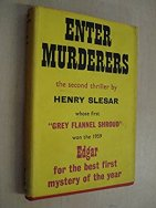 Enter Murderers
