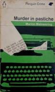 Murder in Pastiche