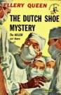 The Dutch Shoe Mystery