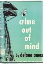 Crime Out of Mind