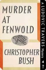 Murder at Fenwold