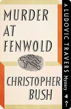 Murder at Fenwold