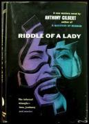 Riddle of a Lady