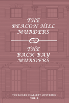 The Beacon Hill Murders