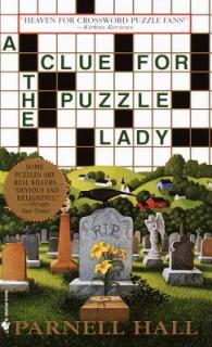 Intrigued by this book as it has an actual crossword for you to solve in it. Hopefully I will be able to arise to the challenge.