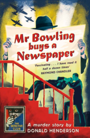 mr bowling buys a newspaper