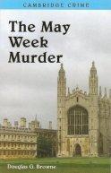The May Week Murders