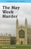 The May Week Murders