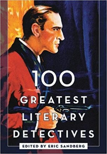 100 Greatest Literary Detectives