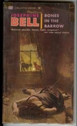 Bones in the Barrow