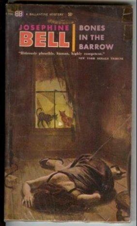 Bones in the Barrow