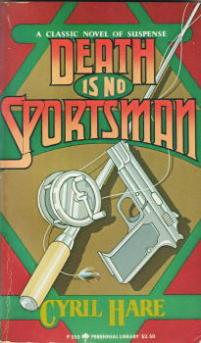 Death Is No Sportsman
