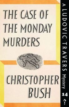 The Case of the Monday Murders