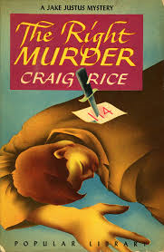 The Right Murder