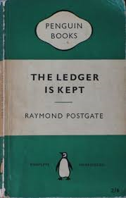 The Ledger is Kept