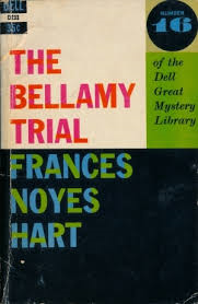 The Bellamy Trial