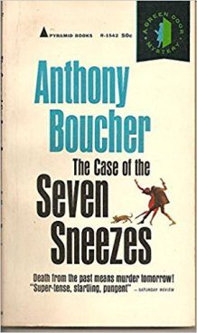 The Case of the Seven Sneezes