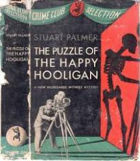The Puzzle of the Happy Hooligan