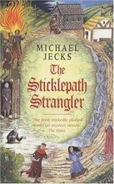 The Sticklepath Strangler